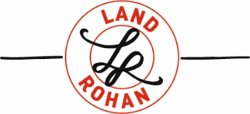 Logo Land Rohan